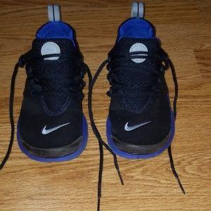 13C Boy Nike Presto Shoes